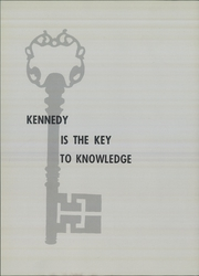 Page 8, 1965 Edition, Kennedy High School - Kenala Yearbook (Kennedy, AL) online yearbook collection