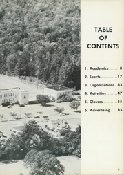 Page 11, 1966 Edition, Kennedy High School - Kenala Yearbook (Kennedy, AL) online yearbook collection