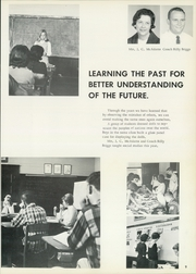 Page 13, 1966 Edition, Kennedy High School - Kenala Yearbook (Kennedy, AL) online yearbook collection
