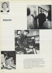 Page 14, 1966 Edition, Kennedy High School - Kenala Yearbook (Kennedy, AL) online yearbook collection