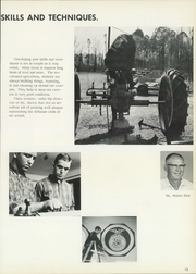 Page 17, 1966 Edition, Kennedy High School - Kenala Yearbook (Kennedy, AL) online yearbook collection