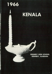 Page 5, 1966 Edition, Kennedy High School - Kenala Yearbook (Kennedy, AL) online yearbook collection