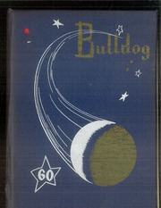 1960 Edition, South Girard High School - Bulldog Yearbook (Phenix City, AL)