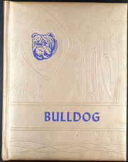 South Girard High School - Bulldog Yearbook (Phenix City, AL) online yearbook collection, 1961 Edition, Page 1