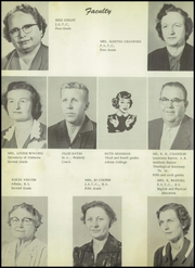 Page 10, 1957 Edition, Cotaco High School - Cotacian Yearbook (Somerville, AL) online yearbook collection