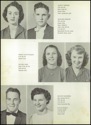 Page 14, 1957 Edition, Cotaco High School - Cotacian Yearbook (Somerville, AL) online yearbook collection