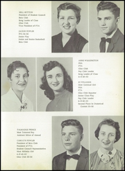 Page 15, 1957 Edition, Cotaco High School - Cotacian Yearbook (Somerville, AL) online yearbook collection