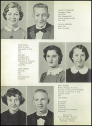 Page 16, 1957 Edition, Cotaco High School - Cotacian Yearbook (Somerville, AL) online yearbook collection