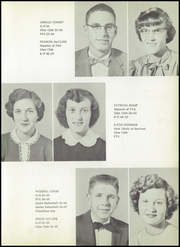 Page 17, 1957 Edition, Cotaco High School - Cotacian Yearbook (Somerville, AL) online yearbook collection