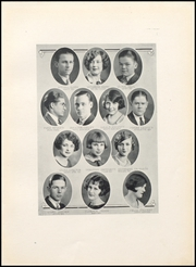 Page 11, 1926 Edition, Jefferson County High School - Jeffersonian Yearbook (Tarrant, AL) online yearbook collection