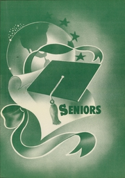 Page 17, 1950 Edition, Calhoun County Training School - Tigerette Yearbook (Hobson City, AL) online yearbook collection