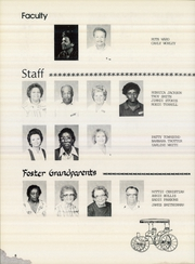 Page 10, 1988 Edition, Gilmore Bell High School - Home of the Champions Yearbook (Bessemer, AL) online yearbook collection