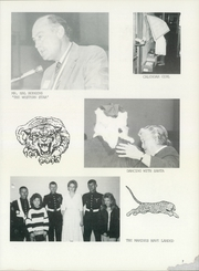 Page 11, 1988 Edition, Gilmore Bell High School - Home of the Champions Yearbook (Bessemer, AL) online yearbook collection