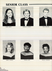 Page 12, 1988 Edition, Gilmore Bell High School - Home of the Champions Yearbook (Bessemer, AL) online yearbook collection