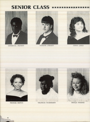 Page 14, 1988 Edition, Gilmore Bell High School - Home of the Champions Yearbook (Bessemer, AL) online yearbook collection