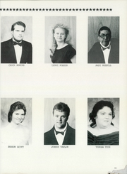 Page 15, 1988 Edition, Gilmore Bell High School - Home of the Champions Yearbook (Bessemer, AL) online yearbook collection