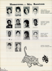 Gilmore Bell High School - Home of the Champions Yearbook (Bessemer, AL) online yearbook collection, 1988 Edition, Page 18