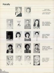 Page 8, 1988 Edition, Gilmore Bell High School - Home of the Champions Yearbook (Bessemer, AL) online yearbook collection
