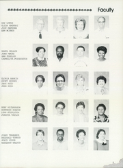 Page 9, 1988 Edition, Gilmore Bell High School - Home of the Champions Yearbook (Bessemer, AL) online yearbook collection