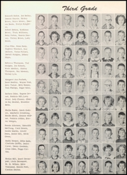 Page 73, 1958 Edition, Eva High School - Eagle Yearbook (Eva, AL) online yearbook collection