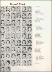 Page 74, 1958 Edition, Eva High School - Eagle Yearbook (Eva, AL) online yearbook collection