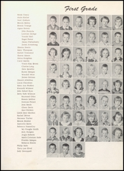 Page 75, 1958 Edition, Eva High School - Eagle Yearbook (Eva, AL) online yearbook collection