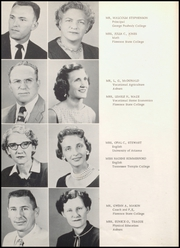 Page 78, 1958 Edition, Eva High School - Eagle Yearbook (Eva, AL) online yearbook collection