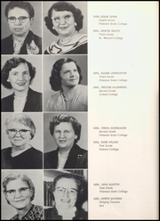 Page 80, 1958 Edition, Eva High School - Eagle Yearbook (Eva, AL) online yearbook collection