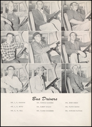 Page 82, 1958 Edition, Eva High School - Eagle Yearbook (Eva, AL) online yearbook collection