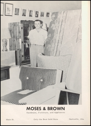 Page 84, 1958 Edition, Eva High School - Eagle Yearbook (Eva, AL) online yearbook collection