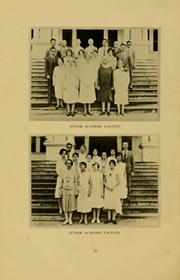 Page 14, 1930 Edition, Punahou High School - Oahuan Yearbook (Honolulu, HI) online yearbook collection