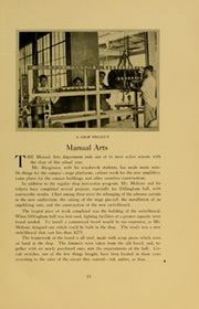 Page 17, 1930 Edition, Punahou High School - Oahuan Yearbook (Honolulu, HI) online yearbook collection