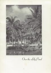 Page 13, 1947 Edition, Punahou High School - Oahuan Yearbook (Honolulu, HI) online yearbook collection
