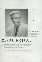 Page 12, 1946 Edition, Shades Cahaba High School - Owl Yearbook (Homewood, AL) online yearbook collection
