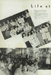 Page 6, 1946 Edition, Shades Cahaba High School - Owl Yearbook (Homewood, AL) online yearbook collection