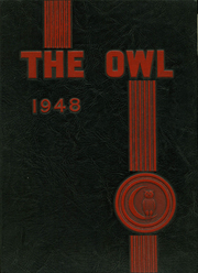 Page 1, 1948 Edition, Shades Cahaba High School - Owl Yearbook (Homewood, AL) online yearbook collection