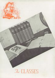 Page 17, 1948 Edition, Shades Cahaba High School - Owl Yearbook (Homewood, AL) online yearbook collection