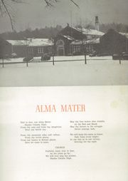 Page 6, 1948 Edition, Shades Cahaba High School - Owl Yearbook (Homewood, AL) online yearbook collection
