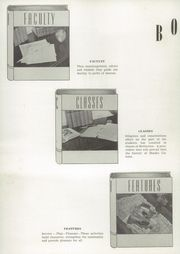 Page 8, 1948 Edition, Shades Cahaba High School - Owl Yearbook (Homewood, AL) online yearbook collection