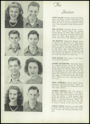 Page 12, 1946 Edition, Lee County High School - Tiger Yearbook (Auburn, AL) online yearbook collection