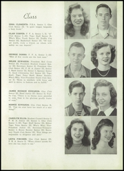 Page 13, 1946 Edition, Lee County High School - Tiger Yearbook (Auburn, AL) online yearbook collection