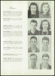 Page 15, 1946 Edition, Lee County High School - Tiger Yearbook (Auburn, AL) online yearbook collection