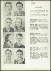 Page 16, 1946 Edition, Lee County High School - Tiger Yearbook (Auburn, AL) online yearbook collection