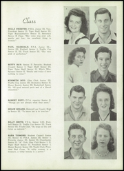 Page 17, 1946 Edition, Lee County High School - Tiger Yearbook (Auburn, AL) online yearbook collection