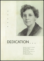 Page 7, 1946 Edition, Lee County High School - Tiger Yearbook (Auburn, AL) online yearbook collection