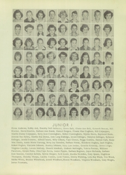 Midland City High School - Treasure Chest Yearbook (Midland City, AL) online yearbook collection, 1951 Edition, Page 45