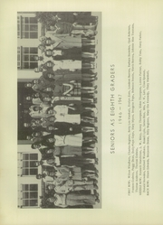 Midland City High School - Treasure Chest Yearbook (Midland City, AL) online yearbook collection, 1951 Edition, Page 54