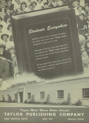 Page 76, 1951 Edition, Midland City High School - Treasure Chest Yearbook (Midland City, AL) online yearbook collection