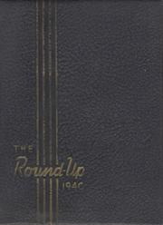 North Platte High School - Roundup Yearbook (North Platte, NE) online yearbook collection, 1940 Edition, Page 1
