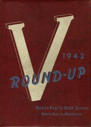 North Platte High School - Roundup Yearbook (North Platte, NE) online yearbook collection, 1943 Edition, Page 1